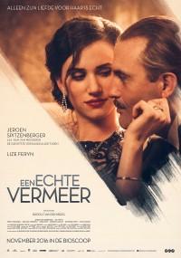 A Real Vermeer (2016) plakat