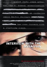 Wywiad z zabójcą (2002) plakat