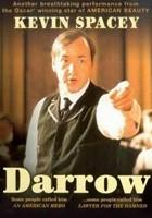 Mecenas Darrow (1991) plakat