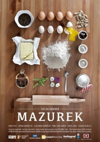 Mazurek (2013) plakat