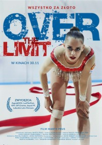 Over the Limit (2017) plakat