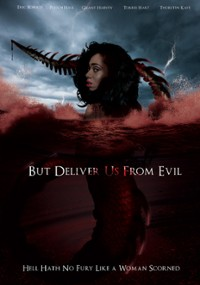 But Deliver Us from Evil (2017) plakat