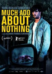 Aquí no ha pasado nada (2016) plakat