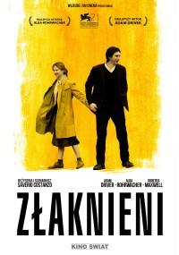 Złaknieni (2014) plakat
