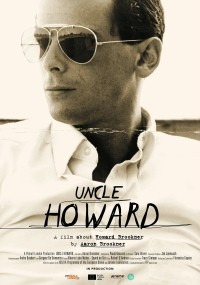 Wujek Howard (2015) plakat