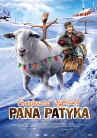 Świąteczna wyprawa pana Patyka (2017) plakat