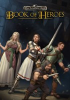 plakat - The Dark Eye : Book of Heroes (2020)
