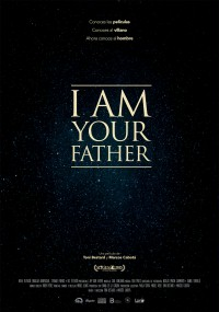 I Am Your Father (2015) plakat