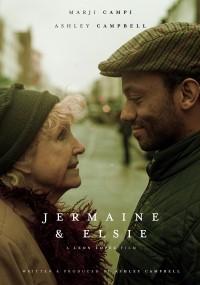 Jermaine and Elsie (2017) plakat