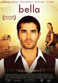 Bella (2006) plakat