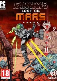 Far Cry 5: Uwięzieni na Marsie (2018) plakat