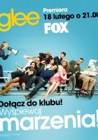 plakat - Glee (2009)