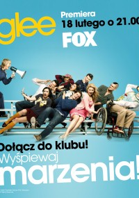 Glee (2009) plakat