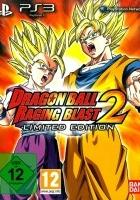 Dragon Ball: Raging Blast 2 (2010) plakat