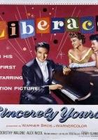 Usłyszeć muzykę (1955) plakat
