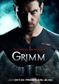 Grimm (2011) plakat