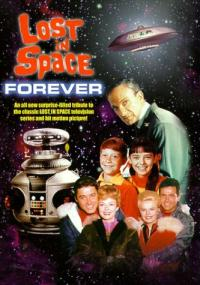 Lost in Space Forever (1998) plakat