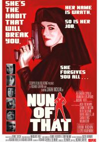 Nun of That (2008) plakat