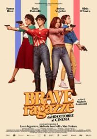 Brave ragazze (2019) plakat