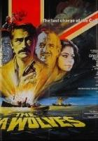 Wilki morskie (1980) plakat