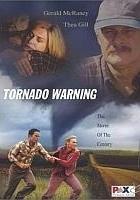 Tornado stulecia (2002) plakat