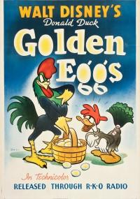 Złote jaja (1941) plakat