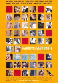 Party na słodko (2001) plakat