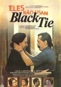 Eles Não Usam Black-Tie (1981) plakat
