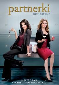 Partnerki (2010) plakat