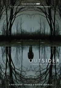 Outsider (2020) plakat