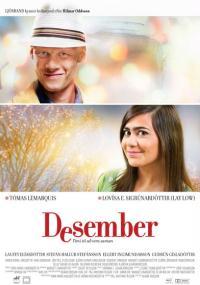 Desember (2009) plakat