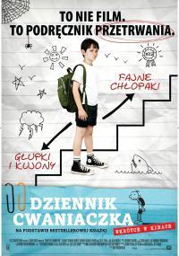 Dziennik cwaniaczka (2010) plakat