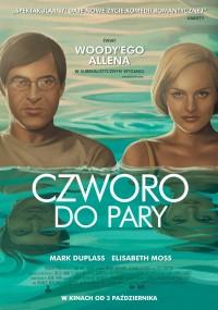 Czworo do pary (2014) plakat