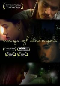 Wings of Blue Angels (2007) plakat