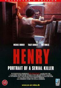 Henry - Portret seryjnego mordercy (1986) plakat