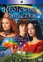 plakat - Królewna Śnieżka (2001)