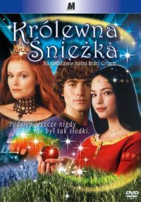 Królewna Śnieżka (2001) plakat