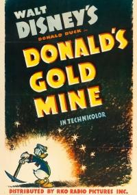 Donald's Gold Mine