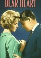 Ukochane serce (1964) plakat
