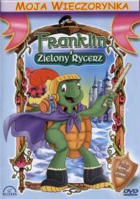 Franklin i zielony rycerz (2000) plakat