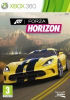 plakat - Forza Horizon (2012)