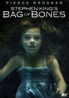 plakat - Worek kości (2011)