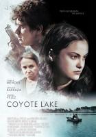 plakat - Coyote Lake (2019)