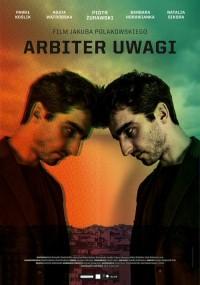 Arbiter uwagi (2014) plakat