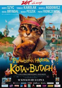 Prawdziwa historia Kota w Butach