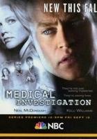 Misja: epidemia (2004) plakat