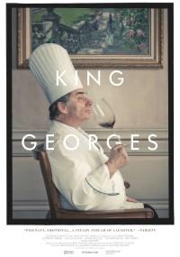 King Georges (2015) plakat