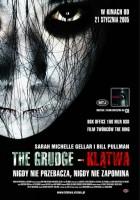 The Grudge - Klątwa