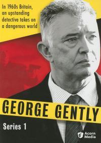 Inspector George Gently (2007) plakat