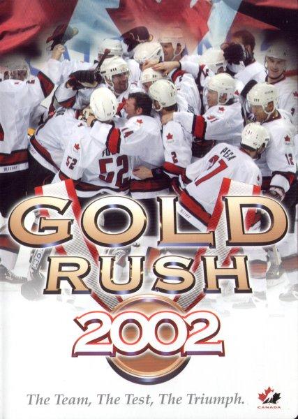 Gold Rush 2002